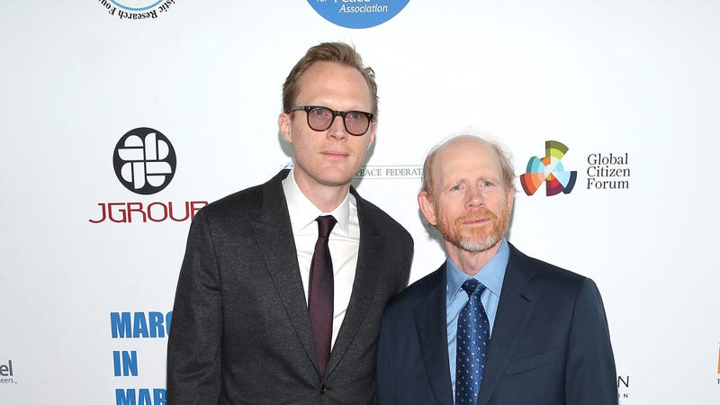 Han Solo movie adds 'Avengers' actor Paul Bettany