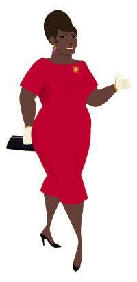 Oprah MadMenized