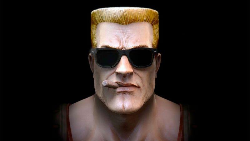 Illustration for article titled That Duke Nukem Remake is as Good as Gone
