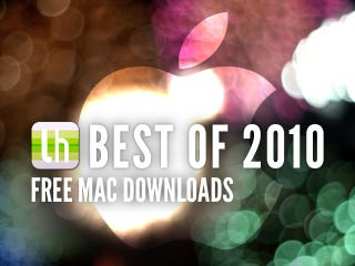 Illustration for article titled Most Popular Free Mac Downloads of 2010
