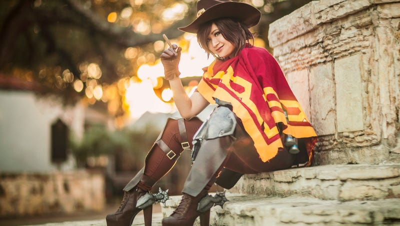 Cosplay by Jelfish   Photo by Falling Feathers