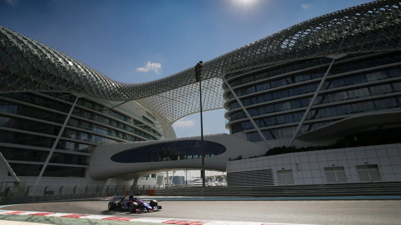Here's Why All of F1's Newest Circuits Feel So Damn Boring