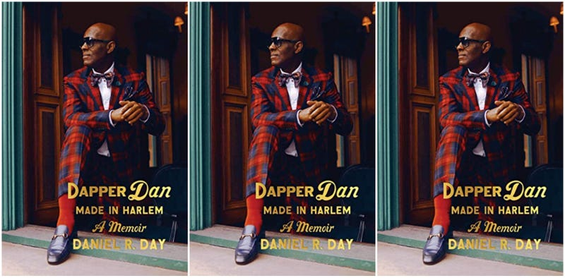 Illustration for article titled Made in Harlem: Dapper Dan Releases a Memoir and Talks to The Glow Up About His New Mission