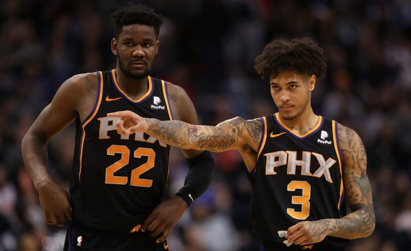 Illustration for article titled Five Months Later, The Rudderless, League-Worst Suns Are Finally Interviewing For A General Manager