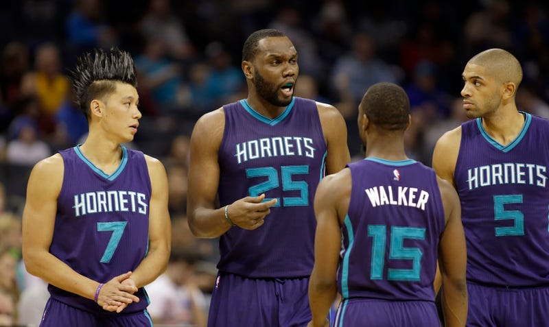 Illustration for article titled How The Charlotte Hornets Turned It Around