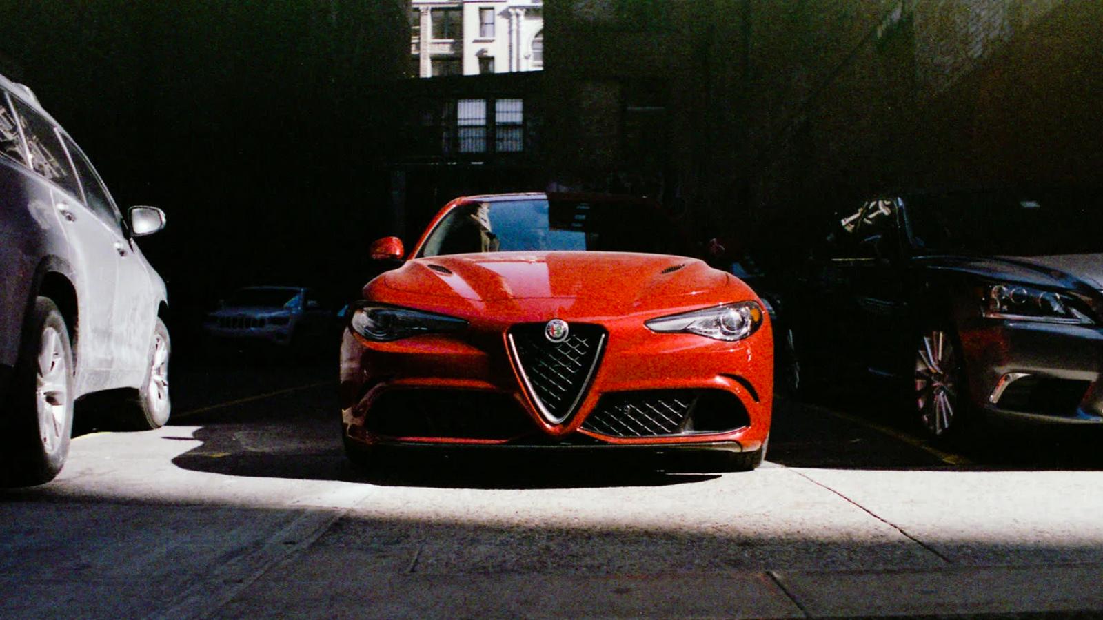 Alfa Romeo Mckinney >> Bank Repossesses 50 Alfa Romeos From Struggling Dealership