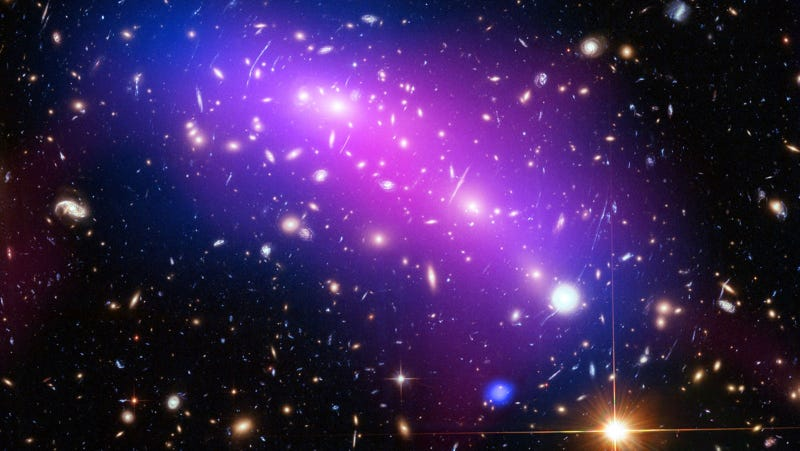 ¿Cómo era el universo antes del Big Bang?