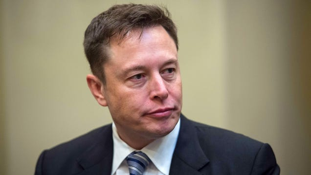 Elon Musk Paid $0 in Federal Income Tax in 2018: Report