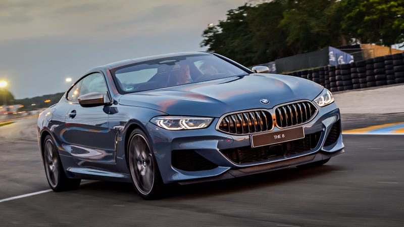 The 2019 Bmw M850i Is Gonna Set You Back 112 895