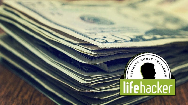 February's Money Challenge: Haggle Your Bills