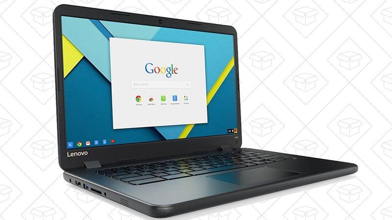 Lenovo N42 Chromebook, $148
