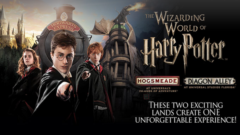 Illustration for article titled Universal Hollywood's Harry Potter Ride Causes Unusual Amount of Barfing