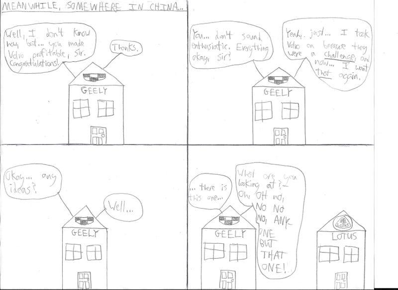 Illustration for article titled Midterm Webcomics (Part 2)
