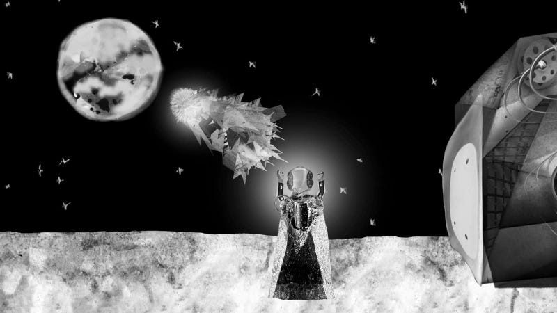 Illustration for article titled A Witchy Ritual Game That Takes A Full Lunar Cycle To Play