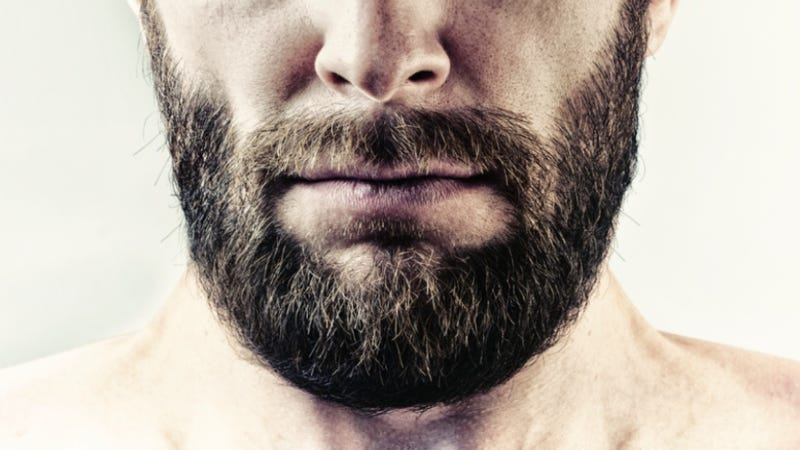 Illustration for article titled Stupid Hipster Beards Are Ruining the Economy