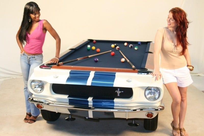 Image via CarPoolTables.com