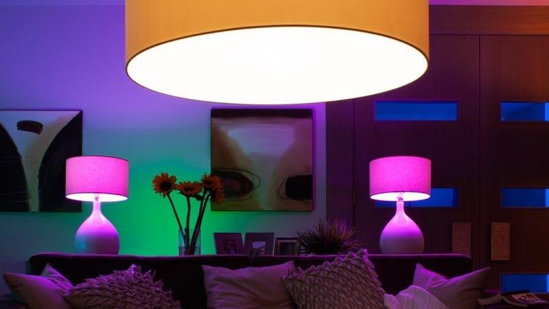 Philips Hue 3rd Generation Bulbs, $43