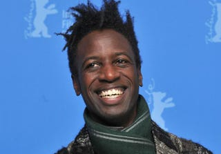 Saul Williams Pascal Le Segretain/Getty Images