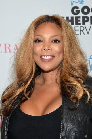 Is wendy williams a transvestite