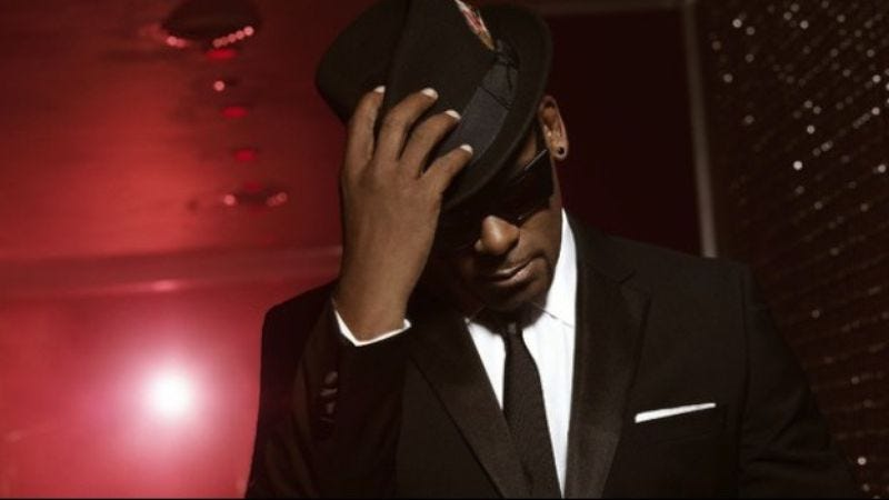 """Illustration for article titled R. Kelly details """"My Story"""" with his new single featuring 2 Chainz"""