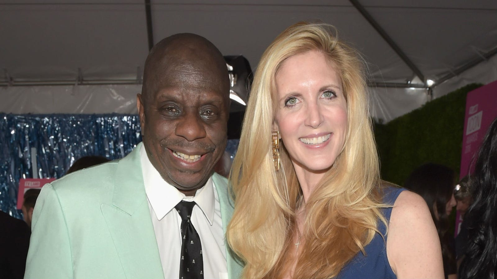 walker dating Ann coulter responds to reports she dates 'good  (not-dating) ann coulter and jimmie walker:  settings and set the permissions for aolcom to.