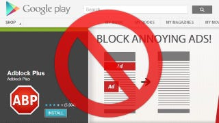 Illustration for article titled Google Has Started Removing Ad Blockers from the Play Store