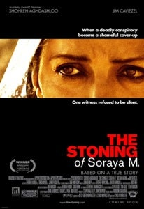 Illustration for article titled The Stoning Of Soraya M. Gives Voice To The Silent Women Of Iran