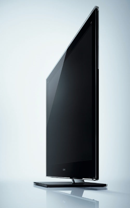 Sony XBR10 Flagship LCD HDTV Has Sidelit LED, Wireless HDMI