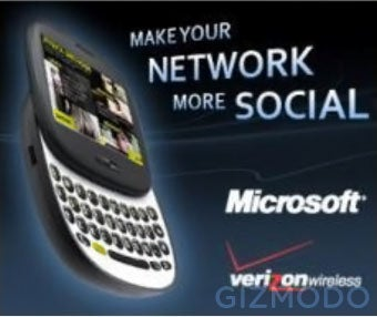 Illustration for article titled Leaked Documents: Microsoft's Secret Phones Coming to Verizon