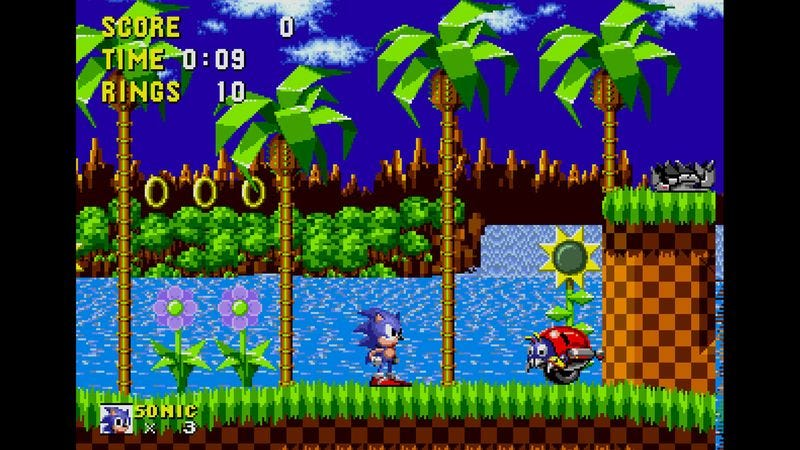 new mit study suggests sonic the hedgehog might be living in