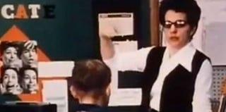 Third-grade teacher Jane Elliott's 1968 anti-racism lesson goes viral. (YouTube)