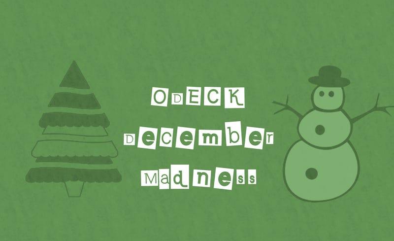 Illustration for article titled O-Deck's December Madness: Big 32