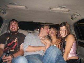 Illustration for article titled Kyle Orton Solemnly Vows To Never Be Drunk On Camera Again