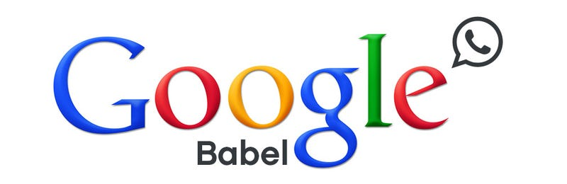 Illustration for article titled Google podría estar negociando la compra de Whatsapp