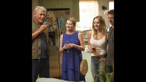 Life In Pieces goes for quirky, lands on mean and sort of creepy