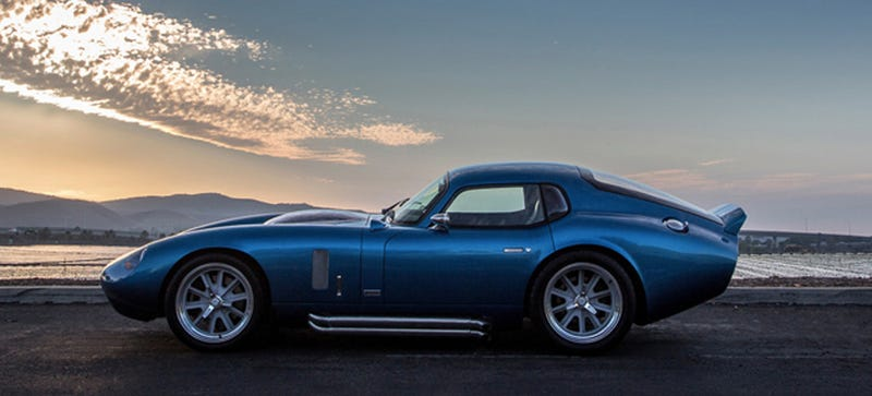 This New Law Just Made Kit Cars A Lot More Appealing