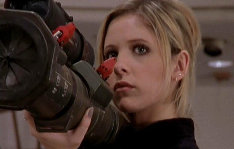 Illustration for article titled Fox está arruinando Buffy Cazavampiros con la nueva versión en HD