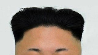 Illustration for article titled Kim Jong-un: A Haircut Odyssey