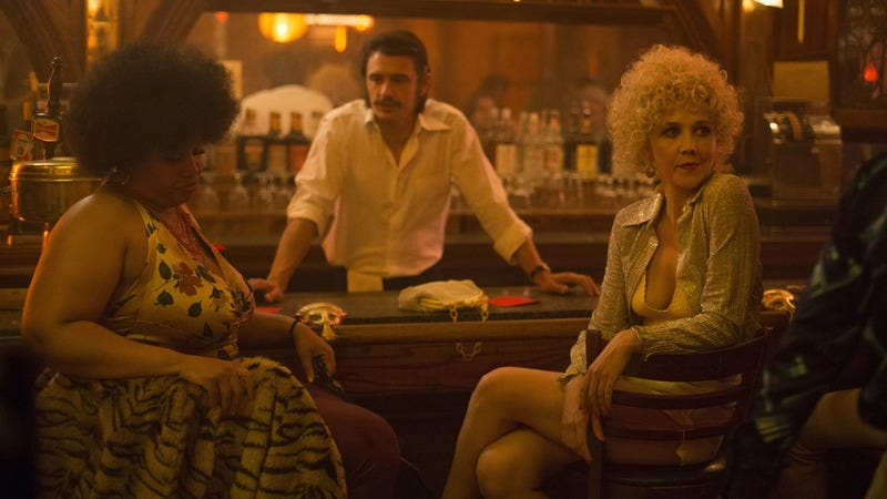 The Deuce (Photo: Paul Schiraldi/HBO)