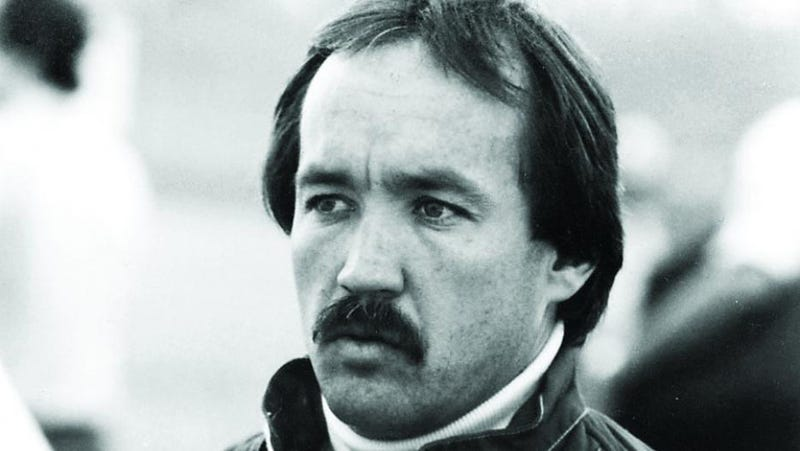 Illustration for article titled Former IndyCar driver Randy Lanier to be released from prison