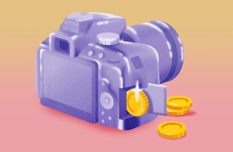 Illustration for article titled Definitely Invest in New Camera Gear, But Do It for the Right Reasons