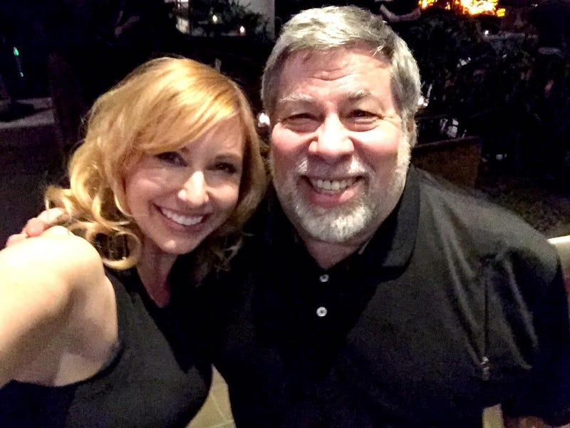 Illustration for article titled Steve Wozniak Is Making a Reality TV Show About Futuristic Tech