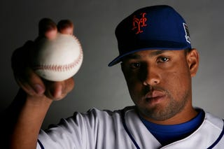 Illustration for article titled Francisco Rodriguez Arrested For Allegedly Beating Up Father-In-Law In Clubhouse