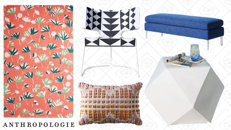 20% off outdoor furniture | Anthropologie