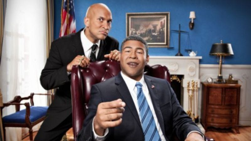 Illustration for article titled Comedy Central gives Key & Peele a third season