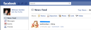 Illustration for article titled Better Facebook Makes the New Facebook Font Readable, Adds Tons of Other Tweaks
