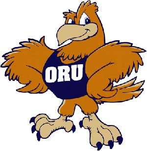 Illustration for article titled Oral Roberts Golden Eagles