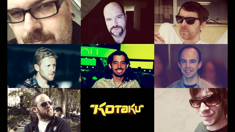 Illustration for article titled Get the Magic of Kotaku All Up In Your Social Media Magic Hole
