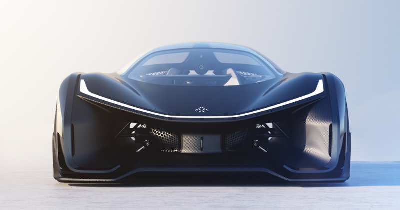 Illustration for article titled California Wants To Hand $12.7 Million To Faraday Future And That's Okay