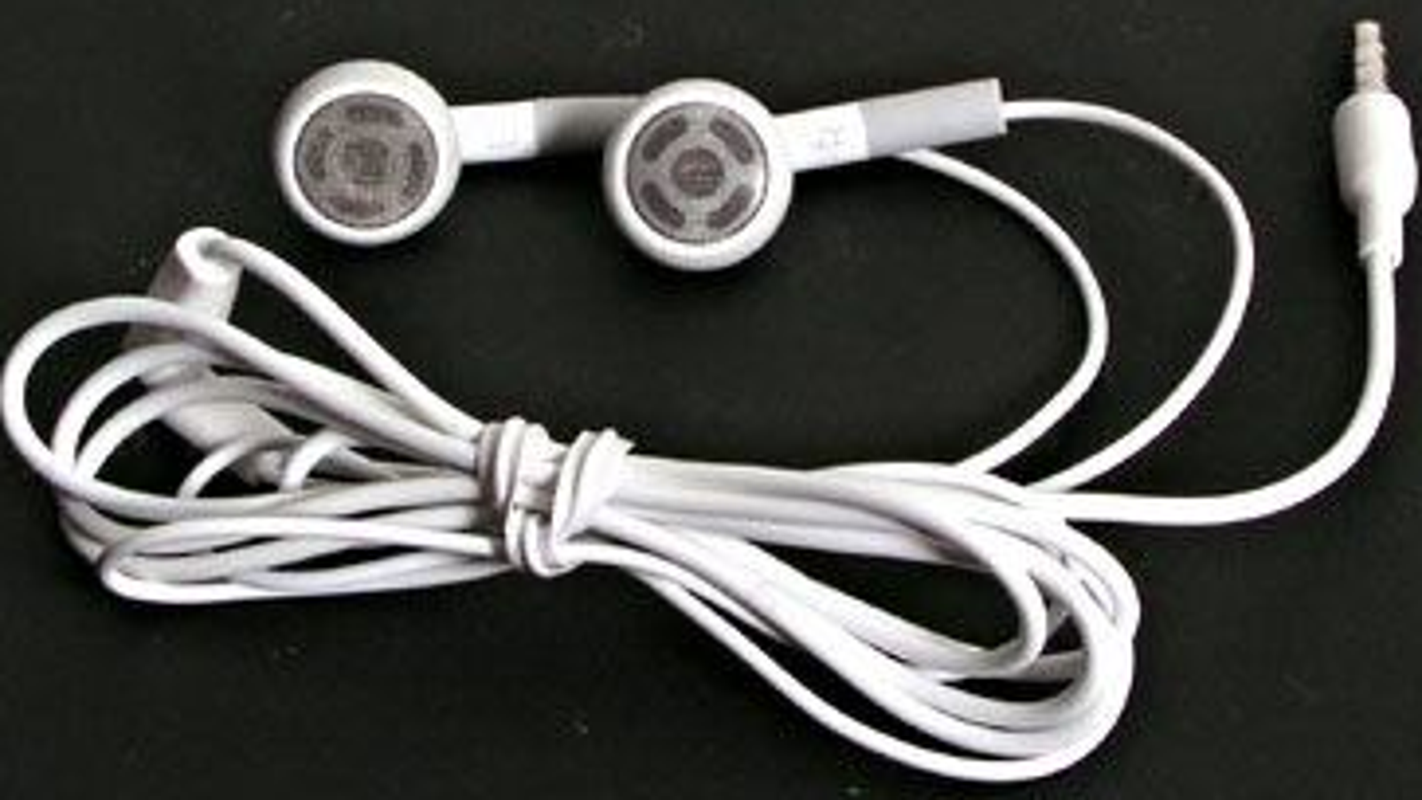 Panasonic exercise earbuds - Do You Use Apple Earbuds?